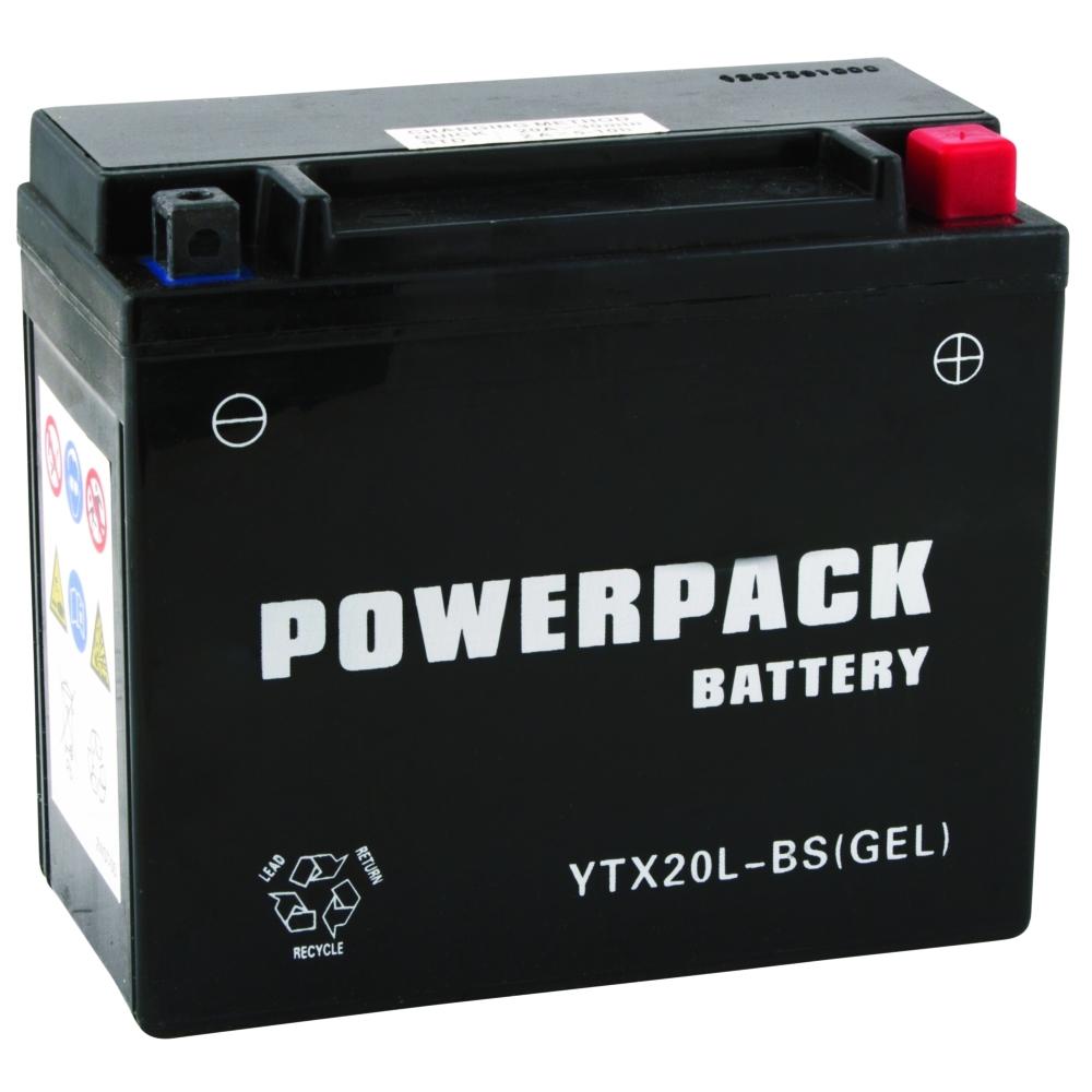 kimpex batterie au gel sans entretien activ e en usine. Black Bedroom Furniture Sets. Home Design Ideas
