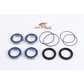 Allballsracing Wheel Bearing Amp Seal Kit